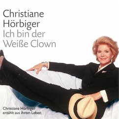 Ich bin der Weiße Clown (MP3-Download) - Hörbiger, Christiane