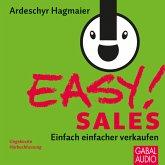 EASY! Sales (MP3-Download)