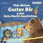 Gustav Bär erzählt Gute-Nacht-Geschichten (MP3-Download)