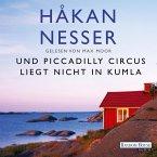 Und Piccadilly Circus liegt nicht in Kumla (MP3-Download)