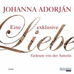 Eine exklusive Liebe (MP3-Download)