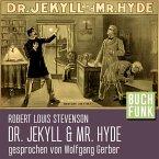 Der seltsame Fall des Dr. Jekyll und Mr. Hyde (MP3-Download)