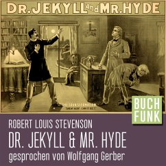 Der seltsame Fall des Dr. Jekyll und Mr. Hyde (MP3-Download) - Stevenson, Robert Louis