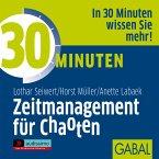 30 Minuten Zeitmanagement für Chaoten (MP3-Download)