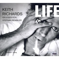 Life (MP3-Download) - Richards, Keith
