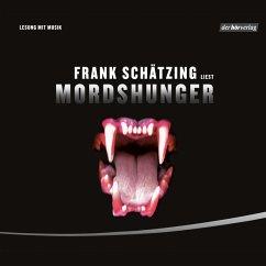 Mordshunger (MP3-Download) - Schätzing, Frank