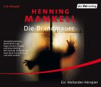 Die Brandmauer / Kurt Wallander Bd.9 (MP3-Download)