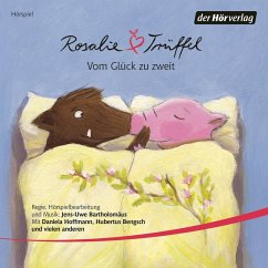 Rosalie liebt Trüffel & Trüffel liebt Rosalie (MP3-Download) - Reider, Katja