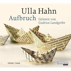 Aufbruch / Hilla Palm Bd.2 (MP3-Download) - Hahn, Ulla