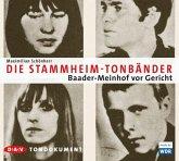 Die Stammheim-Bänder (MP3-Download)