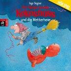Der kleine Drache Kokosnuss und die Wetterhexe / Die Abenteuer des kleinen Drachen Kokosnuss Bd.8 (MP3-Download)