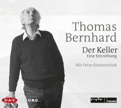 Der Keller (MP3-Download) - Bernhard, Thomas