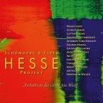 Hesse Projekt 2 (MP3-Download)
