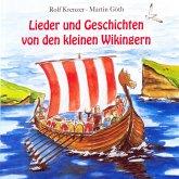 Lieder und Geschichten von den kleinen Wikingern (MP3-Download)