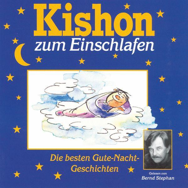 Hörbuch Einschlafen