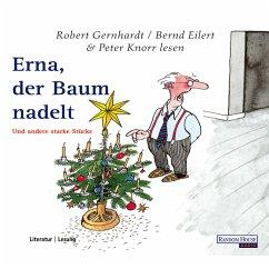 Erna, der Baum nadelt (MP3-Download) - Gernhardt, Robert
