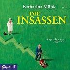 Die Insassen (MP3-Download)