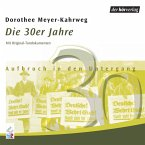 Die 30er Jahre (MP3-Download)