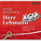 Herr Lehmann / Frank Lehmann Trilogie Bd.1 (MP3-Download)