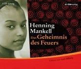 Das Geheimnis des Feuers / Afrika Romane Bd.1 (MP3-Download)