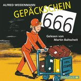 Gepäckschein 666 (MP3-Download)