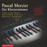 Der Klavierstimmer (MP3-Download)