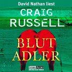 Blutadler / Hauptkommissar Jan Fabel Bd.1 (MP3-Download)