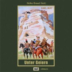Unter Geiern (MP3-Download) - May, Karl