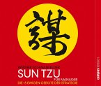 Sun Tzu für Manager (MP3-Download)