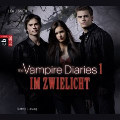 Im Zwielicht / The Vampire Diaries Bd.1 (MP3-Download) - Smith, Lisa J.