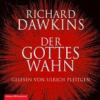 Der Gotteswahn (MP3-Download)