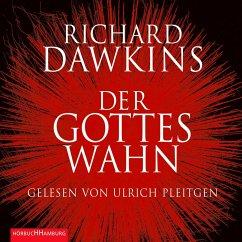 Der Gotteswahn (MP3-Download) - Dawkins, Richard