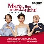Maria, ihm schmeckt's nicht (MP3-Download)