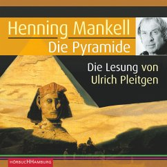 Die Pyramide (MP3-Download) - Mankell, Henning
