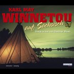 Winnetou auf Sächsisch (MP3-Download)