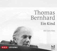 Ein Kind (MP3-Download) - Bernhard, Thomas