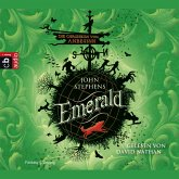 Das Buch Emerald / Die Chroniken vom Anbeginn Bd.1 (MP3-Download)