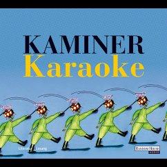 Karaoke (MP3-Download) - Kaminer, Wladimir