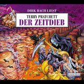 Der Zeitdieb / Scheibenwelt Bd.26 (MP3-Download)