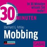30 Minuten Mobbing (MP3-Download)