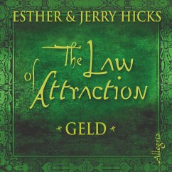 The Law of Attraction, Geld (MP3-Download)