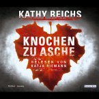Knochen zu Asche / Tempe Brennan Bd.10 (MP3-Download)