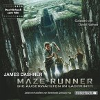 Maze Runner - Im Labyrinth / Die Auserwählten Bd.1 (MP3-Download)