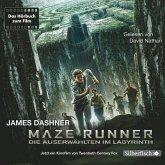 Maze Runner - Im Labyrinth / Die Auserwählten Bd.1 (MP3-Download)