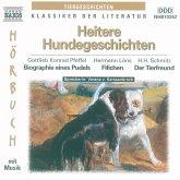 Heitere Hundegeschichten (MP3-Download)