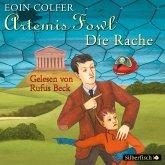 Die Rache / Artemis Fowl Bd.4 (MP3-Download)