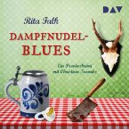 Dampfnudelblues / Franz Eberhofer Bd.2 (MP3-Download)