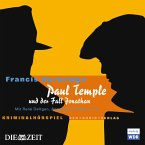 Paul Temple und der Fall Jonathan (MP3-Download)