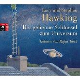 Der geheime Schlüssel zum Universum / Geheimnisse des Universums Bd.1 (MP3-Download)