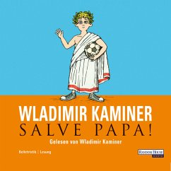 Salve Papa! (MP3-Download) - Kaminer, Wladimir